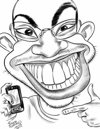 Benrabah-caricature