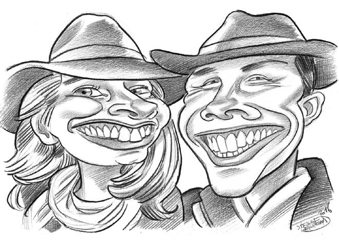 Villaumie-caricature
