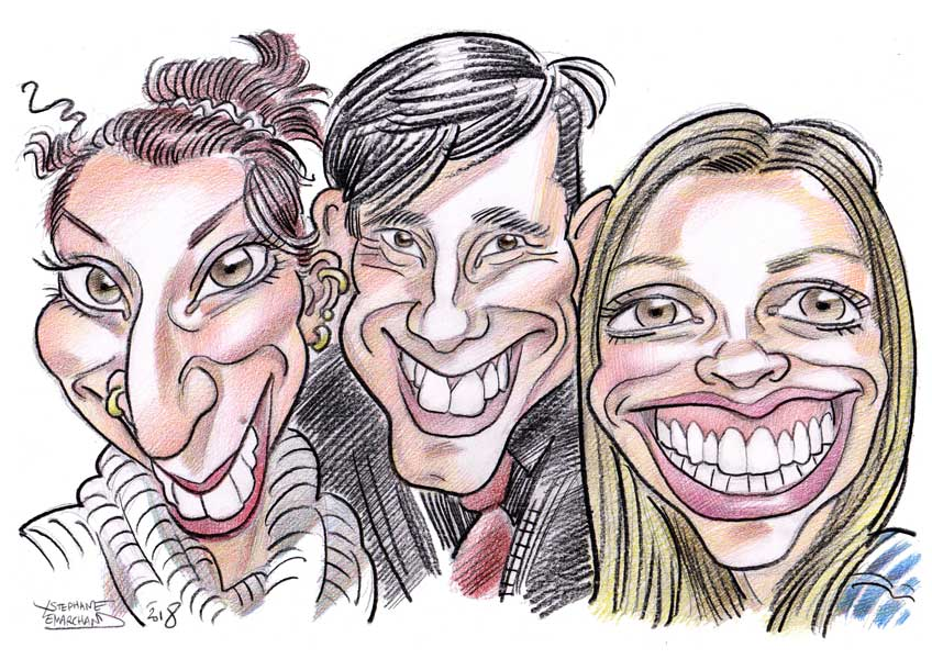 Lemarchand-caricature